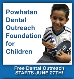 Powhatan Free Dental Outreach